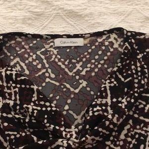 Calvin Klein Tops - Calvin Klein sleeveless top